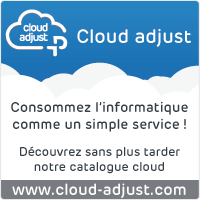 Cloud adjust